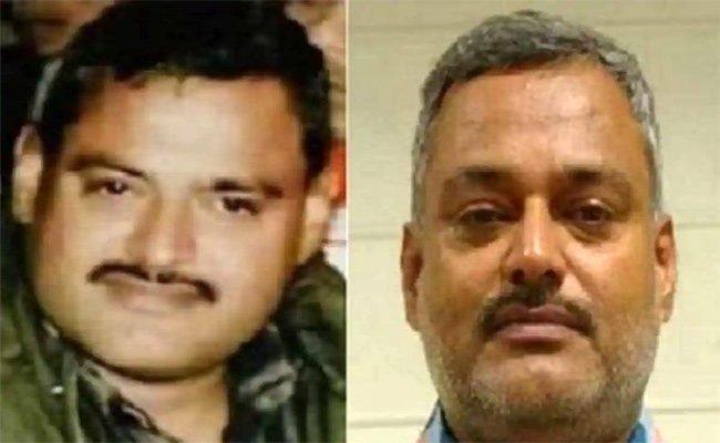 UP Gangster Vikas Dubey Encounter Some Interesting Details - Sakshi