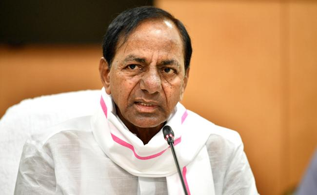 There Is No Time Limit For Rythu Bandhu Says CM KCR - Sakshi