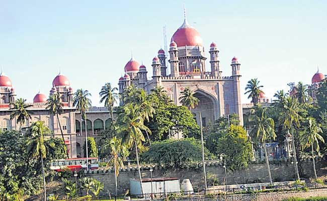 High Court Wants Explanation From Government Over Medical Colleges For Treatment - Sakshi