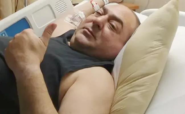 Man Arrested Drunken Drive Discovers Stomach Brews Alcohol In New Jersey - Sakshi