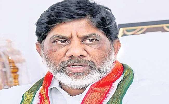 Bhatti Vikramarka Requests KCR To Do Covid 19 Tests - Sakshi