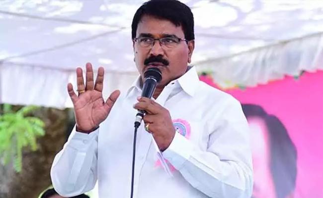 Singireddy Niranjan Reddy Talks In Press Meet Over Sub Stations In Nagar Kurnool - Sakshi