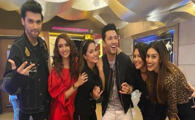 Kasautii Zindagii Kay Actors Get Covid Tested On Sets After Actor Tests Positive - Sakshi