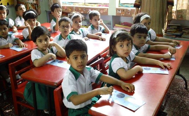 Jharkhand School Teacher Makes Students Memorise Pakistan National Anthem - Sakshi