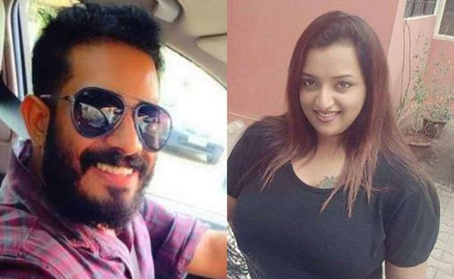 Accused In The Sensational Kerala Gold Smuggling Case Were Sent To NIA Custody - Sakshi