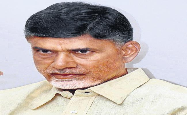 Chandrababu preferred commissions in Polavaram works in his Government - Sakshi