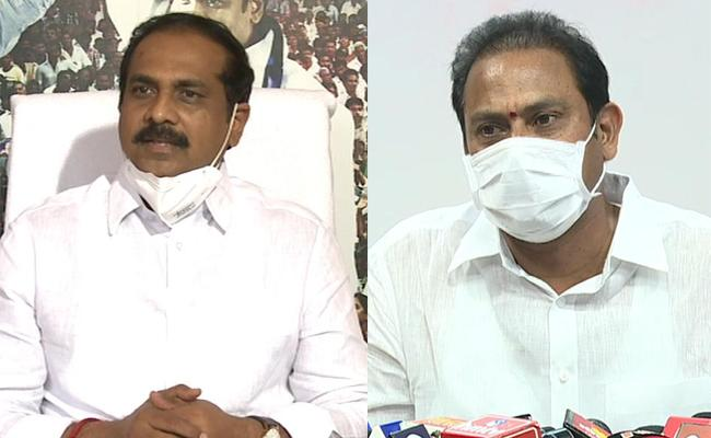 Kanna Babu Condolence Visaka Pharma Fire Incident In Visakhapatnam - Sakshi