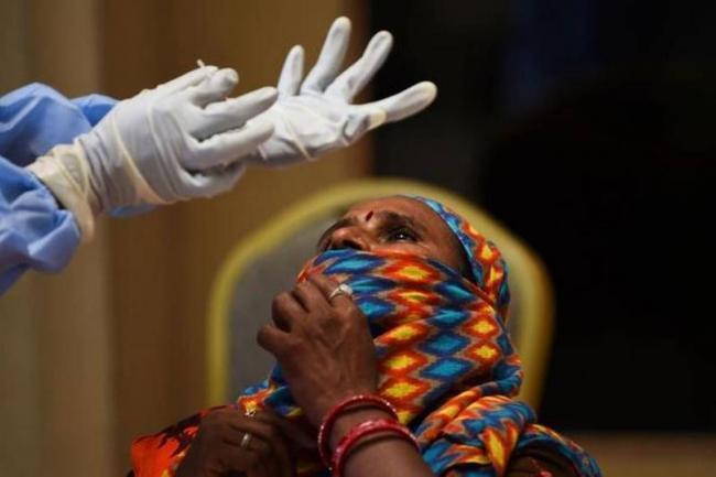 Coronavirus Immunity May Disappear Within Month - Sakshi