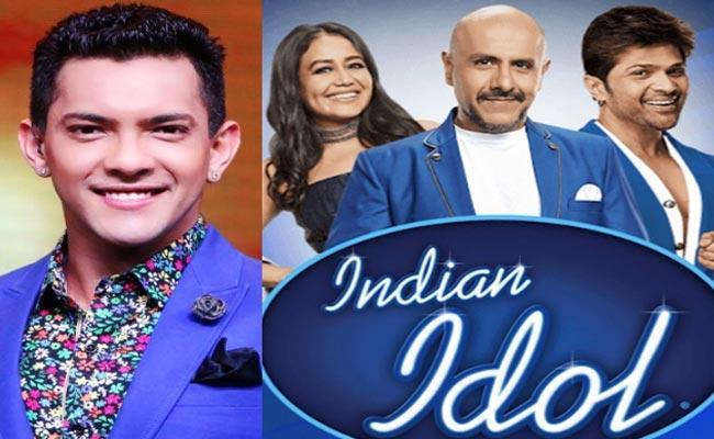 Aditya Narayan Announces Online Auditions For Indian Idol aSeason 12 On Sony Tv - Sakshi