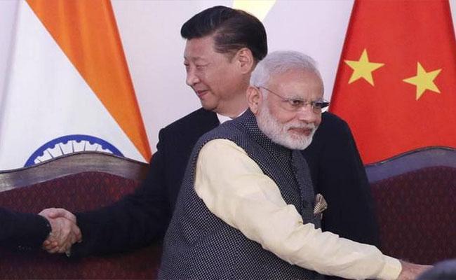 Srinubabu Gedela Opinion On If India Ban China Products - Sakshi