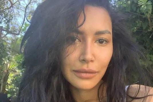 Glee Star Naya Rivera Found Dead At California Lake - Sakshi