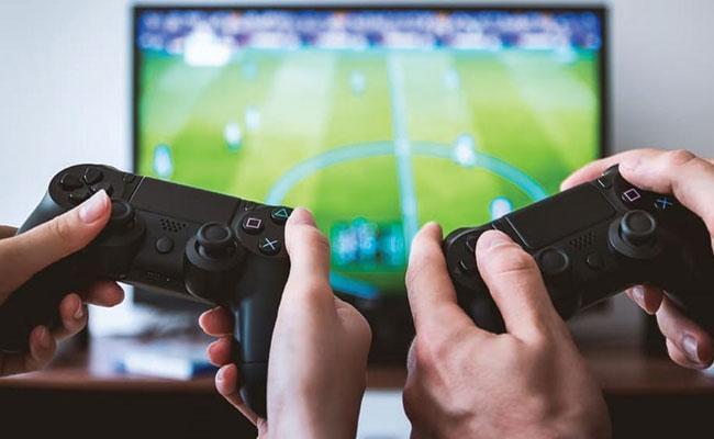 CyberCrime: Hackers Focus Online Video Games - Sakshi