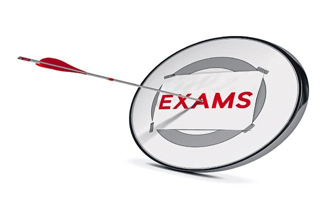 There are no grade points in Tenth Class Exam Results - Sakshi