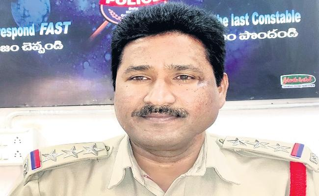 ACB Ready to Action on CI Shankaraiah Assets Case - Sakshi