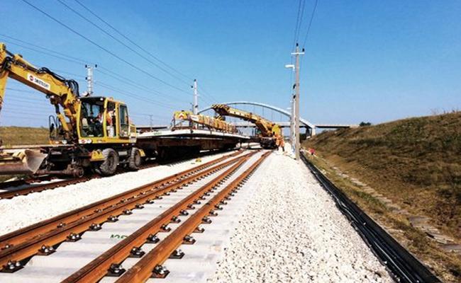 Iran Drops India From Railway Line Construction - Sakshi