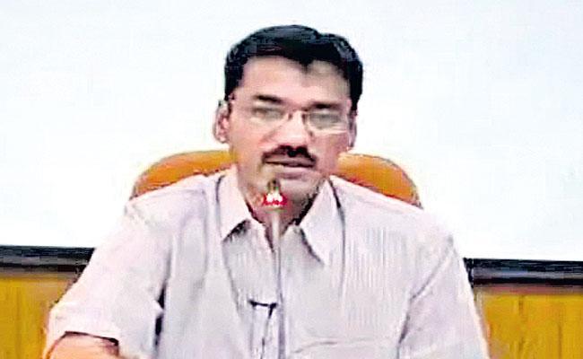 15 IAS Officers Transfered In Telangana - Sakshi