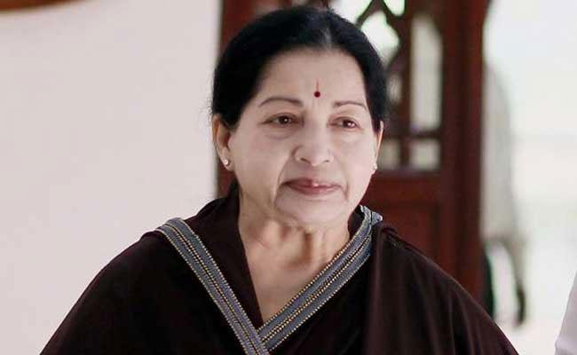 Tamil Nadu Government Looking At Converting Jayalalithaa House Into CM Residence - Sakshi