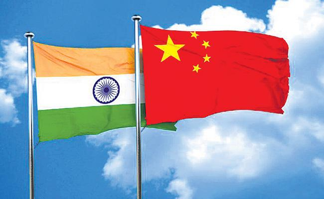 India no-trust on China on Army withdrawl needs verification - Sakshi