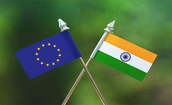 Editorial About Online Summit Between India And European Union - Sakshi