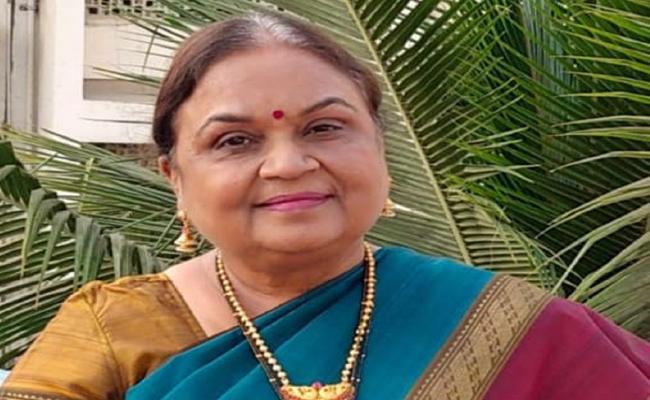 Maharashtra Former Election Commissioner Dies Of Corona - Sakshi