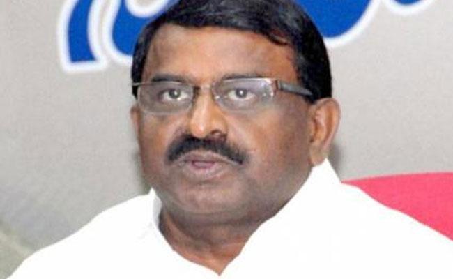 Scams Revelaing Done TDP Leader Pitani Satyanarayana In ESI - Sakshi