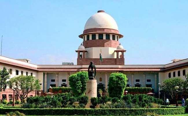 Supreme Court Dismisses Jeevan Reddy Petition On Secretariat - Sakshi