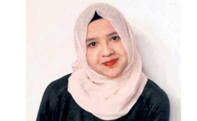 Special Story About Asma From Jammu Kashmir - Sakshi