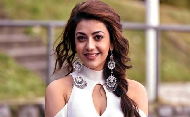 Kajal Aggarwal champions the cause of suspended meals and coffee - Sakshi