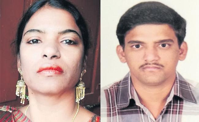 Women Complaint on Husband And Family in Hyderabad - Sakshi
