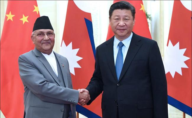 Murali Vardelli Editorial About China And Nepal Concluding Of Ayodhya - Sakshi