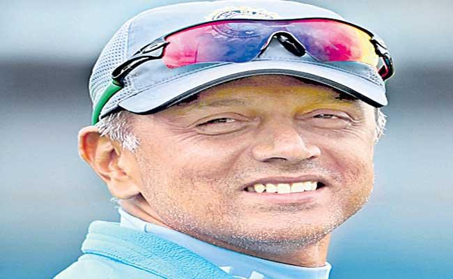 Because Of Kapil Dev Suggestion I Became The Coach For India - Sakshi