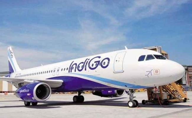 IndiGo To Give 25percent Discount On Airfare To Doctors And Nurses Till Year end - Sakshi