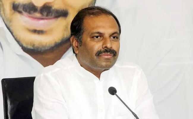 Gadikota Srikanth Reddy Comments On TDP - Sakshi