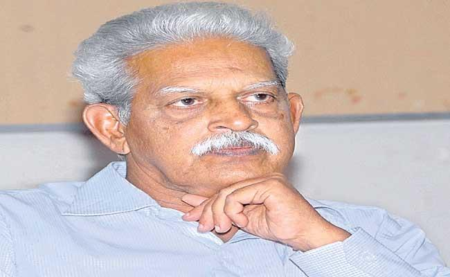 Varavara Rao Wife And Daughter Writes Letter To Maharashtra Government - Sakshi