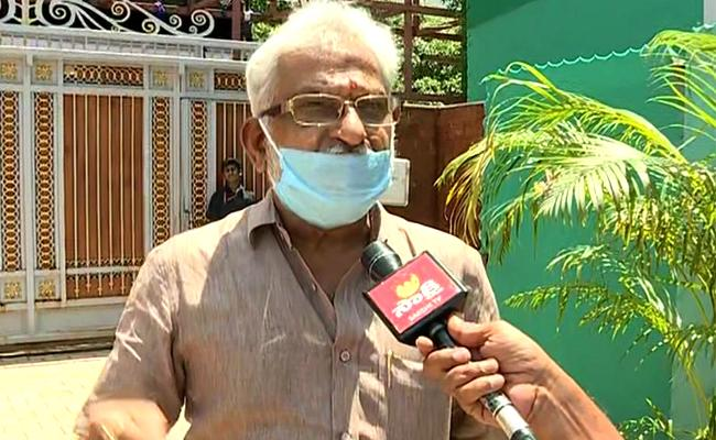 YV Subba Reddy Said There Would Be No Disruption To The Visitors Of Devotees In TTD - Sakshi