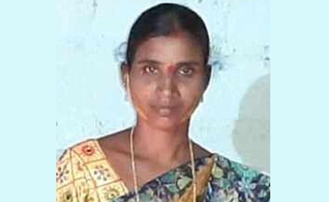 Woman Former Commits Suicide in Karimnagar - Sakshi