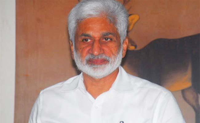 Vijaya Sai Reddy Says TDP Stories Are Storm In A Tea Cups - Sakshi