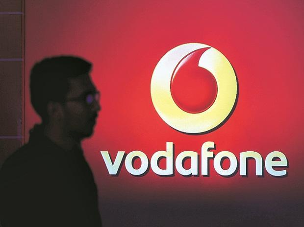 Vodafone Idea share price down nearly 9% after AGR hearing - Sakshi