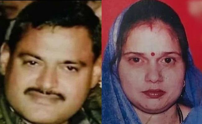 Gangster Vikas Dubey Wife Says Her Hopes In Judiciary Are Alive - Sakshi