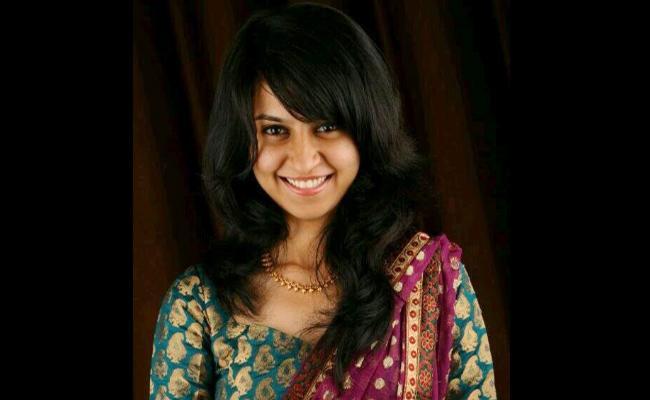 Actress Jayashree Ramaiah Shares Goodbye to This World Post Delete Later - Sakshi