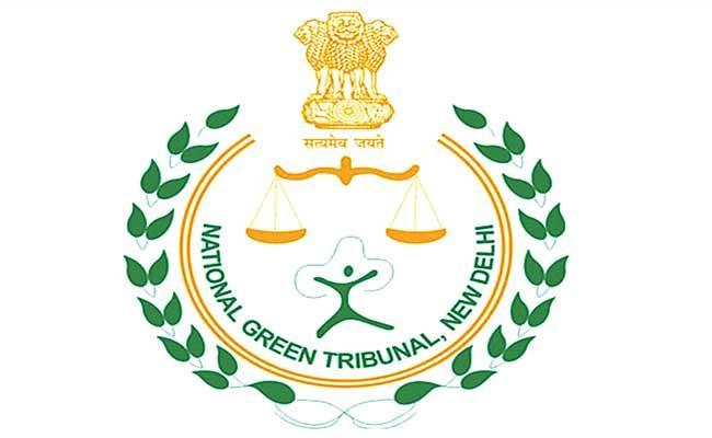 Inquiry In National Green Tribunal Over Expansion Of Kaleshwaram - Sakshi