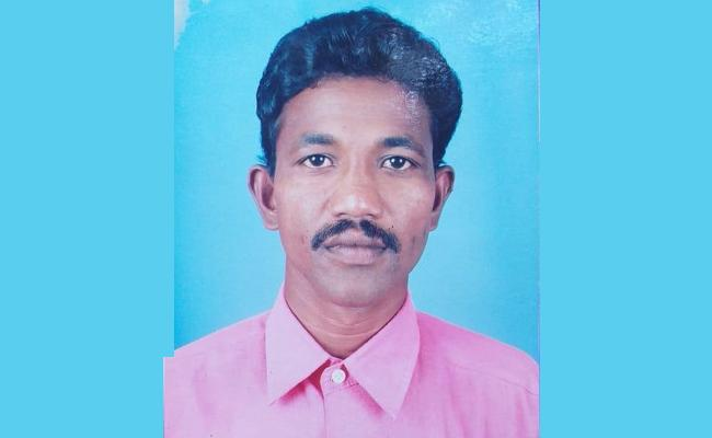 Adilabad Local Person Deceased With COVID 19 in Gulf - Sakshi