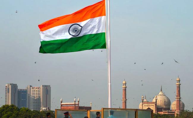Central Govt Issued Guidelines For Independence Day celebrations  - Sakshi