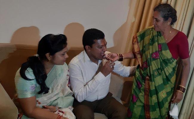 Sakshi Interview With Minister Sidiri Appalaraju