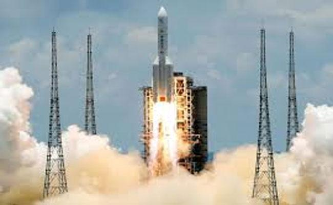 Chaina launches ambitious Tianwen-1 Mars rover mission - Sakshi