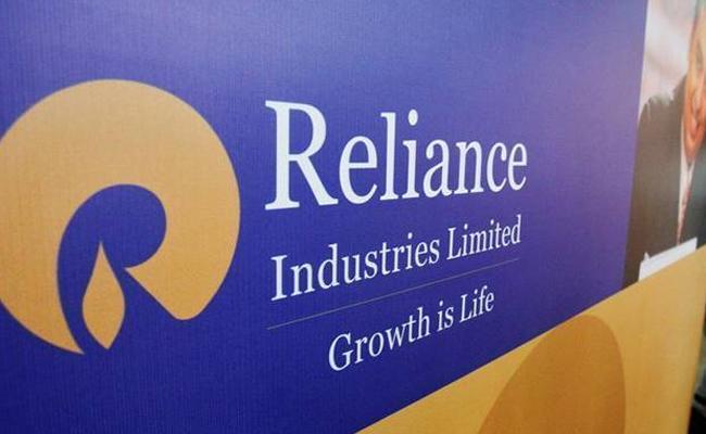 Reliance Industries market valuation crosses Rs14 lakh cr mark   - Sakshi