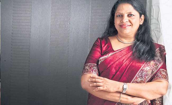Special Story About Supriya From Kerala - Sakshi
