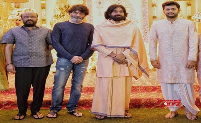 Hero Nithin and Shalini Mehendi function in Falaknuma Palace - Sakshi