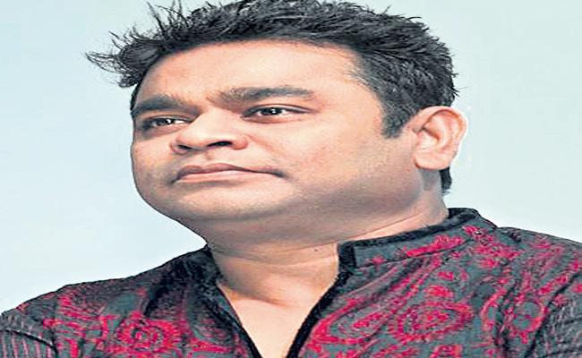AR Rahman makes sensational comments about Bollywood gang - Sakshi
