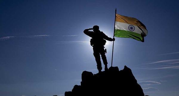 India Celebrates 21st Anniversary Of Kargil Vijay Diwas Today - Sakshi